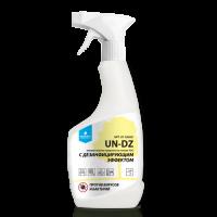 PROSEPT UN-DZ Универсальное средство с дезинфицирующим эффектом (на основе ЧАС) 500 мл арт.U1 05500