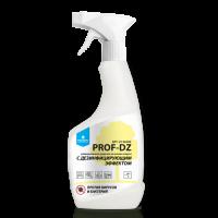 Универсальное моющее средство  с дезинфицирующим эффектом (на основе спирта) 500 мл Арт U1 06500 PROSEPT