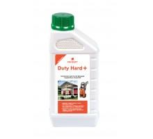 Новинка для мытья фасадов и дорожных покрытий