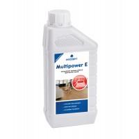 Multipower E Citrus. Средство эконом–класса для мытья полов с ароматом цитруса