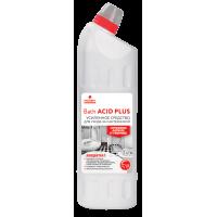 Bath Acid +. Средство усиленного действия для удаления ржавчины и минеральных отложений-бытовое