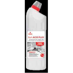 Bath Acid +. Лучшее средство для чистки унитаза