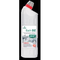 Bath DZ. Средство для мытья и антимикробной обработки сантехники-бытовое