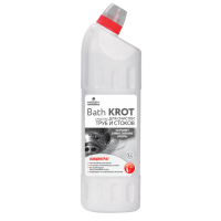 Bath Krot. Средство для устранения засоров в трубах-бытовое