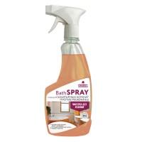 Bath Spray. Универсальный спрей для санитарных комнат-бытовой