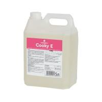 Cooky E. Гель эконом-класса для мытья посуды вручную