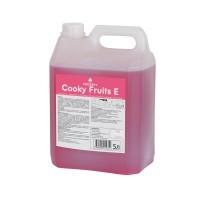 Cooky Fruits E. Гель эконом-класса для мытья посуды вручную