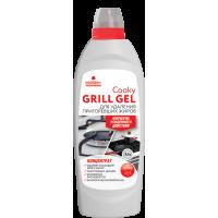 Cooky Grill Gel. Гель для чистки гриля и духовых шкафов