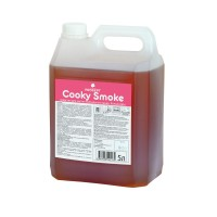 Cooky Smoke. Средство для чистки коптильных камер