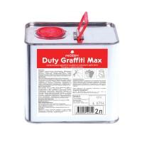 Duty Graffiti Max. Средство для удаления граффити широкого действия