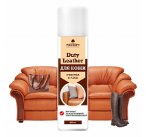 Cредство для очищения и ухода за поверхностями из натуральной и искусственной кожи Duty Leather