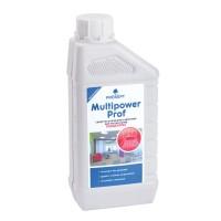 Multipower Prof. Средство усиленного действия для мытья напольных покрытий-бытовое
