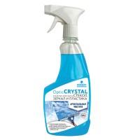 Optic Crystal. Cредство для мытья стекол и зеркал