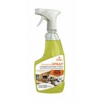 Universal Spray. Универсальное моющее и чистящее средство